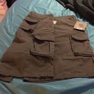 ROTHCO Paratroopr Men 6-Pkt Cargo Shorts NWT Sz 3X